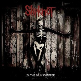 .5: The Gray Chapter LP