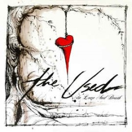 In Love And Death LP